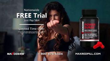 Maxoderm Power Surge TV Spot, 'Last Night: Free Trial' - Thumbnail 5