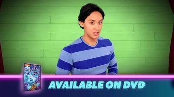 Blue's Clues & You: Blue's Sing-Along Spectacular Home Entertainment TV Spot - Thumbnail 2