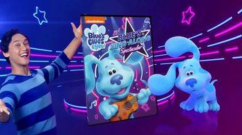 Blue's Clues & You: Blue's Sing-Along Spectacular Home Entertainment TV Spot - Thumbnail 8