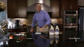 MicroGold TV Spot, 'HouseSmarts: Hidden Germs' Featuring Lou Manfredini - Thumbnail 1
