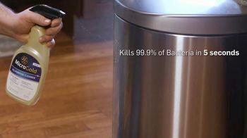MicroGold TV Spot, 'HouseSmarts: Hidden Germs' Featuring Lou Manfredini - Thumbnail 3