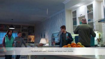 Jardiance TV Spot, 'Hot Air Balloon: Savings Card' - Thumbnail 3