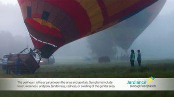 Jardiance TV Spot, 'Hot Air Balloon: Savings Card' - Thumbnail 6