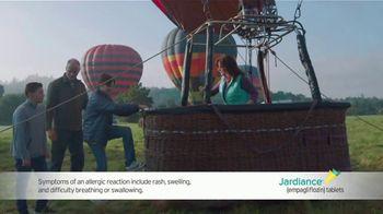 Jardiance TV Spot, 'Hot Air Balloon: Savings Card' - Thumbnail 7