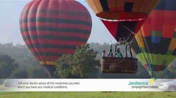 Jardiance TV Spot, 'Hot Air Balloon: Savings Card' - Thumbnail 8