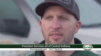 Precision Door Service TV Spot, 'Central Indiana: Underrated' - Thumbnail 4