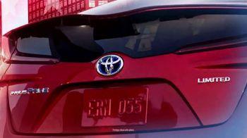 Toyota TV Spot, 'Presidents Day: Dear Wallet: Prius Prime' [T2] - Thumbnail 2