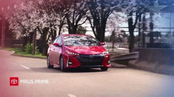 Toyota TV Spot, 'Presidents Day: Dear Wallet: Prius Prime' [T2] - Thumbnail 4