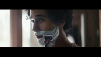 Gillette ProGlide Gel TV Spot, 'Ready Every Day: 5th Cartridge Free'