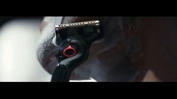 Gillette ProGlide TV Spot, 'Ready Every Day: 5th Cartridge Free' - Thumbnail 4