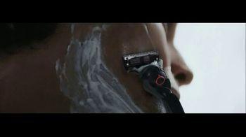 Gillette ProGlide TV Spot, 'Ready Every Day: 5th Cartridge Free' - Thumbnail 5