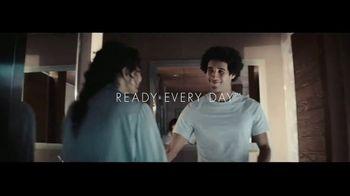 Gillette ProGlide TV Spot, 'Ready Every Day: 5th Cartridge Free' - Thumbnail 9