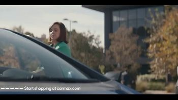 CarMax Love Your Car Guarantee TV Spot, 'One Month: 30-Day Money Back Guarantee' Song by The Grass Roots - Thumbnail 1
