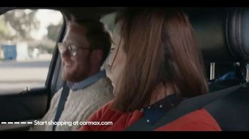 CarMax Love Your Car Guarantee TV Spot, 'One Month: 30-Day Money Back Guarantee' Song by The Grass Roots - Thumbnail 9