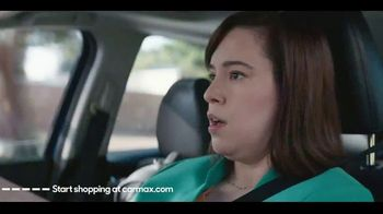 CarMax Love Your Car Guarantee TV Spot, 'Changes'