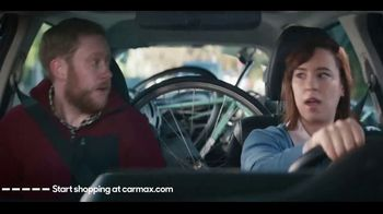 CarMax Love Your Car Guarantee TV Spot, 'One Month: 30-Day Money Back Guarantee' Song by The Grass Roots - Thumbnail 3