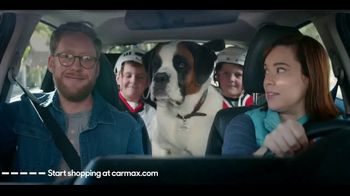 CarMax Love Your Car Guarantee TV Spot, 'One Month: 30-Day Money Back Guarantee' Song by The Grass Roots - Thumbnail 5