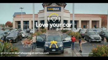 CarMax Love Your Car Guarantee TV Spot, 'One Month: 30-Day Money Back Guarantee' Song by The Grass Roots - Thumbnail 7