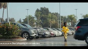 CarMax Love Your Car Guarantee TV Spot, 'One Month: 30-Day Money Back Guarantee' Song by The Grass Roots - Thumbnail 8