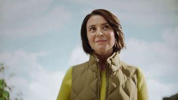 Fidelity Investments TV Spot, 'The Planning Effect: Carla on Retiring Sooner'