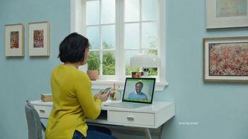 Fidelity Investments TV Spot, 'The Planning Effect: Carla on Retiring Sooner' - Thumbnail 4