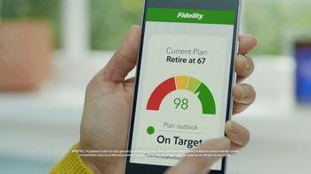 Fidelity Investments TV Spot, 'The Planning Effect: Carla on Retiring Sooner' - Thumbnail 5