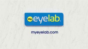 My Eyelab TV Spot, 'Service' - Thumbnail 10
