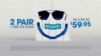 My Eyelab TV Spot, 'Service' - Thumbnail 7