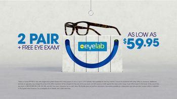 My Eyelab TV Spot, 'Service' - Thumbnail 8