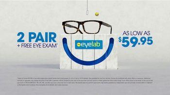 My Eyelab TV Spot, 'Service' - Thumbnail 9