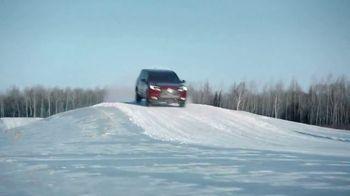 Honda TV Spot, 'Listos para el invierno' [Spanish] [T2] - Thumbnail 5