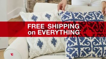 Overstock.com Presidents Day Blowout TV Spot, '70% Off Select Items Plus Free Shipping Storewide' - Thumbnail 8