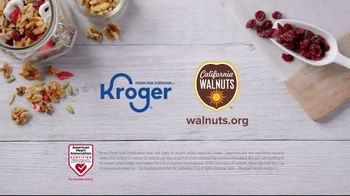 California Walnuts TV Spot, 'Eat Heart Smart' - Thumbnail 10