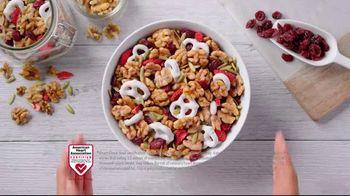California Walnuts TV Spot, 'Eat Heart Smart' - Thumbnail 8