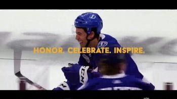 The National Hockey League (NHL) TV Spot, 'Celebrate Black History Month'