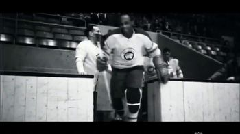 The National Hockey League (NHL) TV Spot, 'Celebrate Black History Month'
