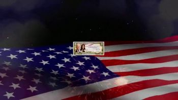 National Collector's Mint TV Spot, 'Biden-Harris Colorized $2 Bill' - Thumbnail 2