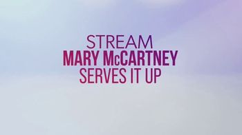 Discovery+ TV Spot, 'Mary McCartney Serves it Up' - Thumbnail 10