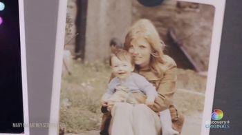 Discovery+ TV Spot, 'Mary McCartney Serves it Up' - Thumbnail 5