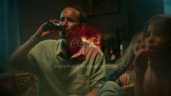 Coca-Cola TV Spot, 'New Tradition' - Thumbnail 8