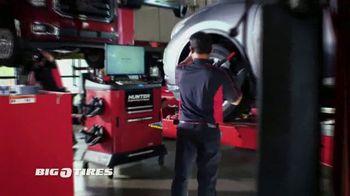 Big O Tires TV Spot, 'Trust: $70 Reward Card' - Thumbnail 2