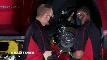 Big O Tires TV Spot, 'Trust: $70 Reward Card' - Thumbnail 3