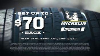 Big O Tires TV Spot, 'Trust: $70 Reward Card' - Thumbnail 4