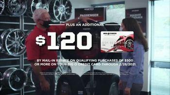 Big O Tires TV Spot, 'Trust: $70 Reward Card' - Thumbnail 5