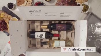 Firstleaf TV Spot, 'Choosing a Great Wine: $39.95' - Thumbnail 3