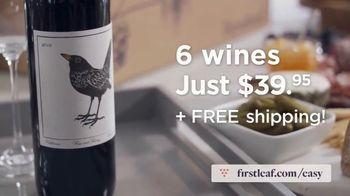 Firstleaf TV Spot, 'Choosing a Great Wine: $39.95' - Thumbnail 4
