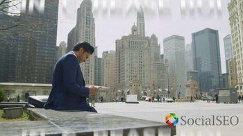 SocialSEO TV Spot, 'Next Level' Song by AamityMae - Thumbnail 3