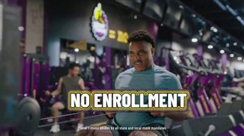 Planet Fitness TV Spot, 'Ready to Move On: $10 a Month' Song by Reel 2 Real