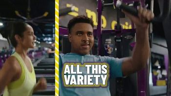 Planet Fitness TV Spot, 'Ready to Move On: $10 a Month' Song by Reel 2 Real - Thumbnail 5