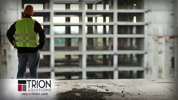 Trion Solutions TV Spot, 'Rely on Trion Solutions' - Thumbnail 2